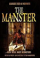 The Manster: Classic Sci-Fi Horror Movie【DVD】 [並行輸入品]