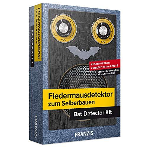Download Fledermausdetektor zum Selberbauen (D/Engl) B07CPMYR6Q