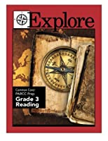 Explore Common Core/PARCC Prep Grade 3 Reading