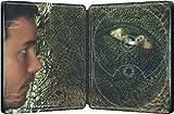 【Amazon.co.jp限定】ジュラシック・ワールド/炎の王国 3D+ブルーレイセット スチールブック仕様(特典映像ディスク付き) [Blu-ray]