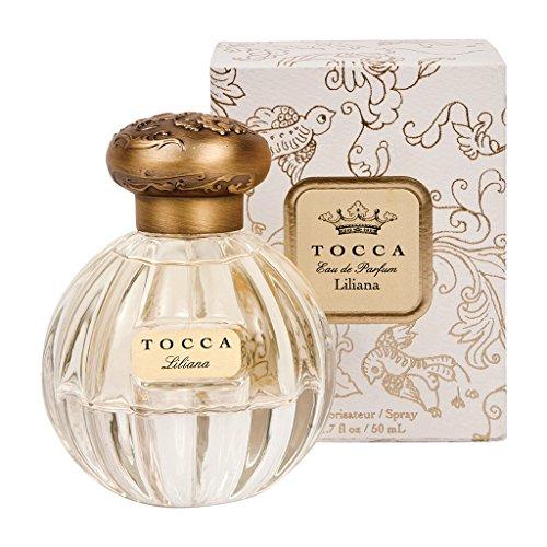 トッカ(TOCCA) オードパルファム リリアナの香り 50ml(香水 ガーデンパーティーに漂うミュゲ、ガーデニア、...