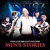MENS STORIES