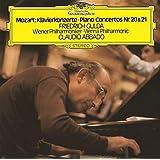 モーツァルト: ピアノ協奏曲第20番・第21番(限定盤)(UHQ-CD/MQA)