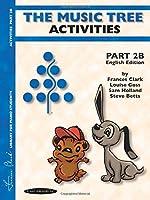 The Music Tree: Activities, English Edition