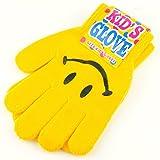 (キープユー) KIDS GLOVE 子供用 ワーク グローブ ニット手袋/原系 原宿系 kidsglove-01