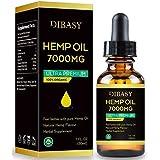 DIBASY hemp oil 7000mg 30ml VAPE 高濃度 FDA GMP 安眠 Ultra Premiumタイプ