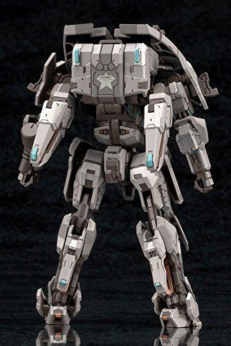 ファンタシースターオンライン2 A.I.S Gray Ver. 全高約110mm 1/72スケール プラモデル