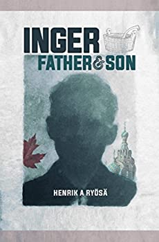 Inger: Father & Son (English Edition)