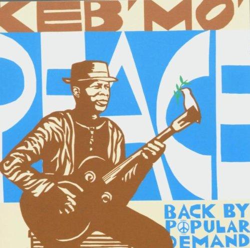 Peaceback By Popular Dema