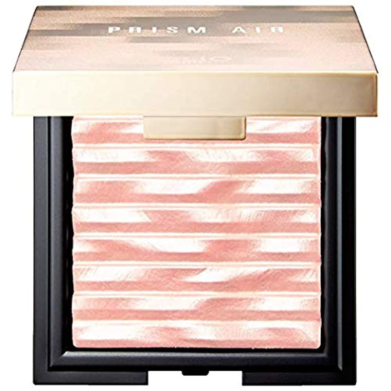 Clio Prism Air Highlighterクリオプリズムエアハイライター (#02 Fairy Pink) [並行輸入品]