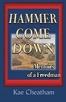 Hammer Come Down: Memoirs of a Freedman