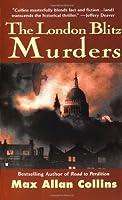 The London Blitz Murders