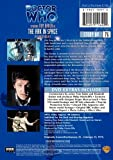 Doctor Who: Ark in Space [DVD] [Import]