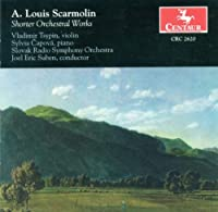 Shorter Orchestral Music