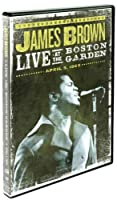 Live at the Boston Garden: April 5 1968 [DVD] [Import]