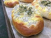愛媛 佐田岬 ( しらすパン ) 10個 三代伝承の味 宇和海の幸問屋