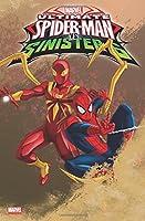 Marvel Universe Ultimate Spider-Man Vs. The Sinister Six Vol. 2 (Marvel Adventures/Marvel Universe)