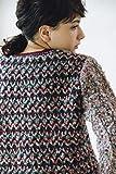 毎日着たい 編み地が主役のワンダーニット (レディブティックシリーズno.4878) 画像