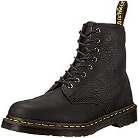 Dr. Martens Men's 1460 Carpathian Combat Boot, Black, 8 UK/9 M US