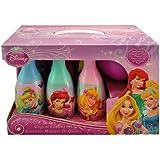 WeGlow International Disney Princess Bowling Set in Display Box