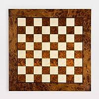 20 Inch Exotic Italian Chess Board