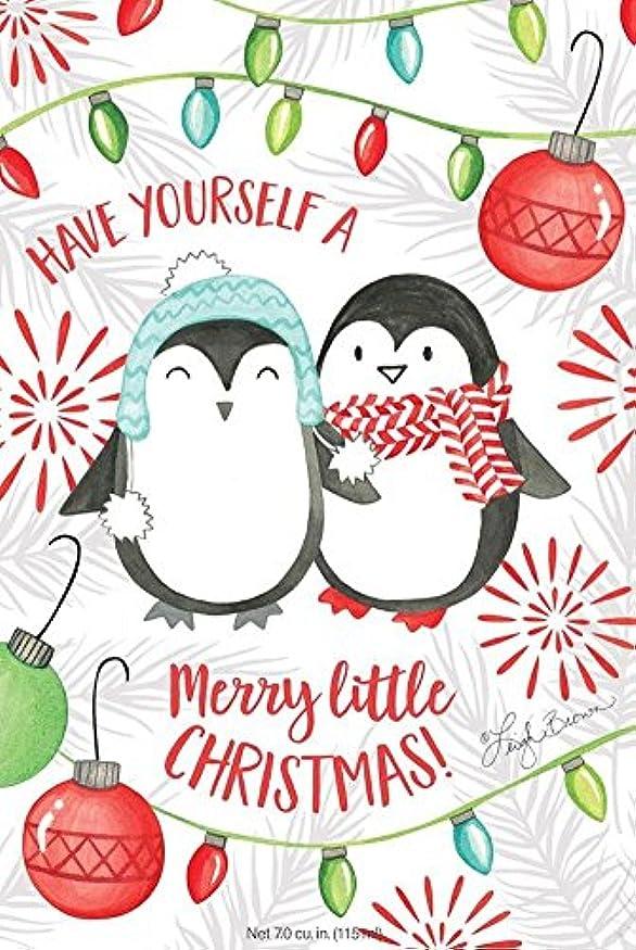 公爵夫人議題化粧Willowbrook Fresh Scents香りつきSachet Penguins