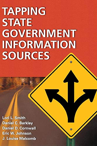 Download Tapping State Government Information Sources 1573563870