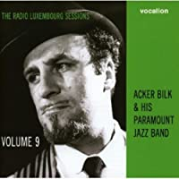 Vol. 9-Radio Luxembourg Sessions