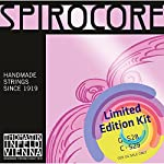 SPIROCORE スピロコア GC線セット