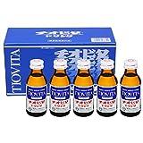 大鵬薬品 チオビタドリンク100ml 瓶×50本入