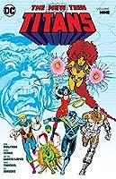 New Teen Titans Vol. 9