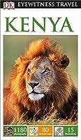 DK Eyewitness Kenya (Travel Guide)