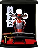 「前田慶次郎」 戦国武将ミニ甲冑フィギュア1