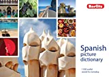 Berlitz Picture Dictionary Spanish (Berlitz Picture Dictionaries)