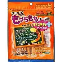 シーズイシハラ NEO ササミ巻き もっちもち チーズ味 すなぎもプラス ダブル巻き 8本 E446761H
