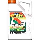 日産化学工業 ラウンドアップマックスロード 5.5L