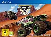 Monster Jam Steel Titans - Collector's Edition - PS4 (PS4) by THQ - Imported Game.
