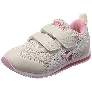 [アシックス] 運動靴 アイダホ Mini CT 3 キッズ ミルクピンク 17 cm