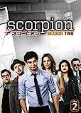 SCORPION/スコーピオン シーズン2 DVD-BOX Part2(6枚組) -
