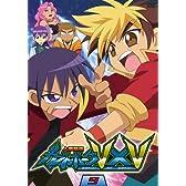 人造昆虫 カブトボーグV×V Vol.9 [DVD]