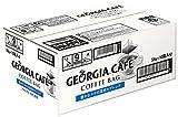 コカ・コーラ ジョージア カフェ コーヒーバッグ 豊かなコクの深煎りブレンド 9g×60袋
