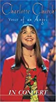 Voice of an Angel: In Concert [DVD] [Import]