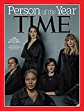 Time Asia [US] December 18 2017 (単号)