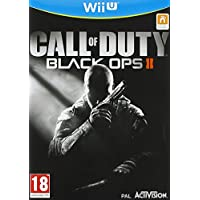 Call of Duty Black Ops 2 for the WII U(欧州版 輸入版)