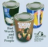 Bad Words & Evil People: Transatlant