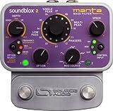 Source Audio SA223 Manta Bass Filter ベースエフェクター