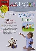 MagIQ Time【DVD】 [並行輸入品]