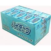 森永 ハイチュウ ホワイトソーダ味 7粒×20本