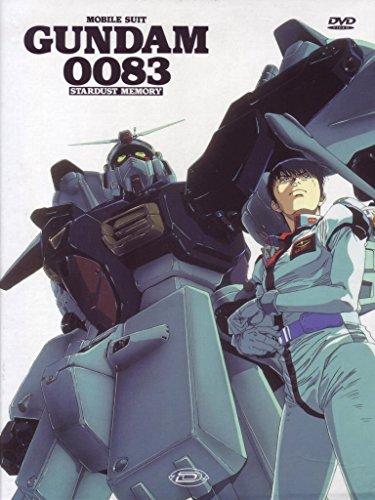 機動戦士ガンダム0083 STARDUST MEMORY OVA コンプリート DVD-BOX (全13話, 325分) アニメ [DVD] [Import] [PAL, 再生環境をご確認ください]