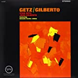 Getz/Gilberto [12 inch Analog] 画像